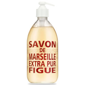 Compagnie de Provence Liquid Marseille Soap 500ml - Fig of Provence