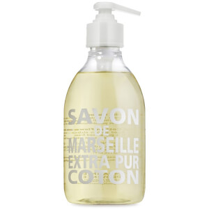 Compagnie de Provence Liquid Marseille Soap 300ml - Cotton Flower