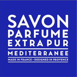 Sabão Perfumado da Compagnie de Provence 100 g - Mar Mediterrâneo