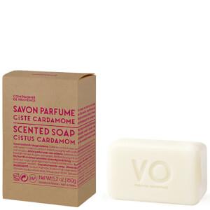 Compagnie de Provence Scented Soap 150g - Cistus Cardamom