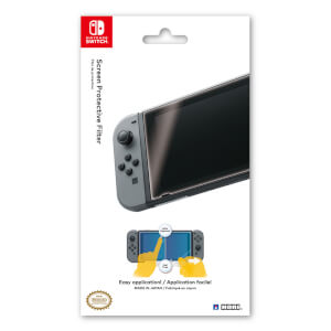 Nintendo Switch Protective Screen Filter