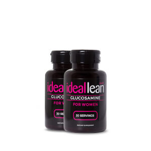 IdealLean Glucosamine 60 Servings