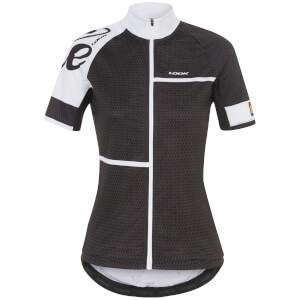 Look Women's Elle Radiance Jersey - Black