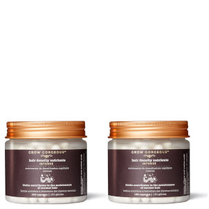 Grow Gorgeous The Gorgeous Nutrients Duo (Worth £60)