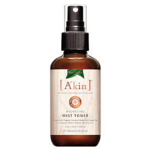 A'kin tonico spray idratante 150 ml