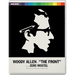 The Front (Dual Format Limited Edition)