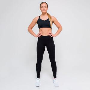 L - Core Full Length Leggings - Black