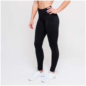 IdealFit Core Full Length Leggings - Black