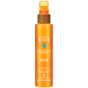 Alterna Bamboo Beach Sunshine Spray Protective Shine Veil 4.2oz