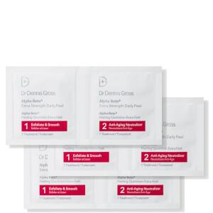 Dr Dennis Gross Skincare Alpha Beta Extra Strength Daily Peel (Pack of 60)