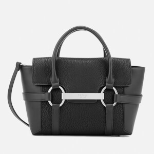 Fiorelli Women's Barbican Small Flapover Tote Bag - Black Casual Mix