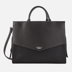 Fiorelli Women's Mia Large Grab Bag - Black Casual Mix