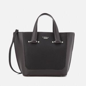 Fiorelli Women's Tisbury Mini Tote Bag - Black Casual Mix