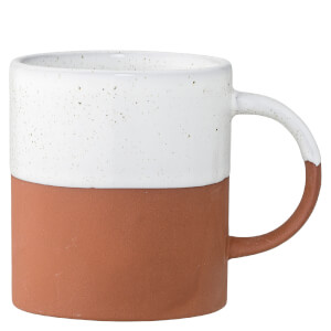 Bloomingville Terracotta Evelyse Mug