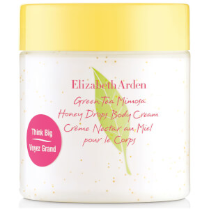 Elizabeth Arden Green Tea Mimosa Body Cream 500ml