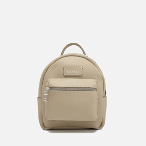 Grafea Zippy Small Backpack - Beige