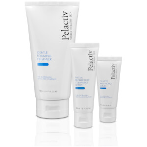 Pelactiv Essentials Pack - Oily Skin