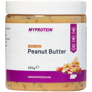 Active Women Nut Butter - Three Seed, 265g