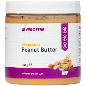 Active Women Nut Butter - Honey and Sea Salt, 265g