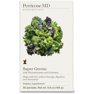 Perricone MD Super Greens Supplement Powder (30 Day Supply)