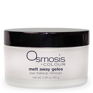 Osmosis Colour Melt Away Gelee Makeup Remover 100ml