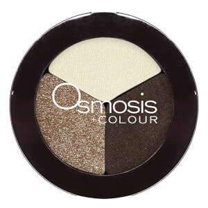 Osmosis Colour Eye Shadow Trio - Impulse