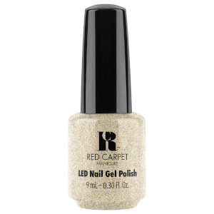 Red Carpet Manicure Gel Polish 9ml - All That Sparkles