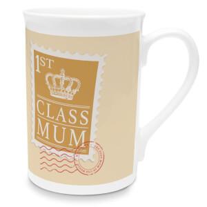 Tasse Maman First Class