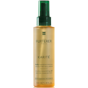 René Furterer Karité Intense Nourishing Oil (100ml)