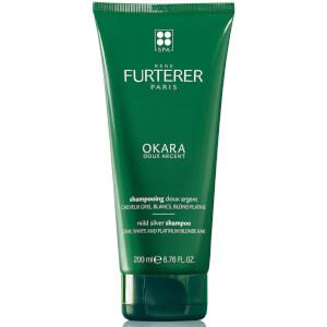 René Furterer Okara Mild Silver Shampoo 6.7 fl.oz