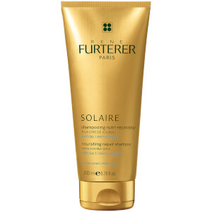René Furterer Solaire Nourishing Repair Shampoo (200ml)