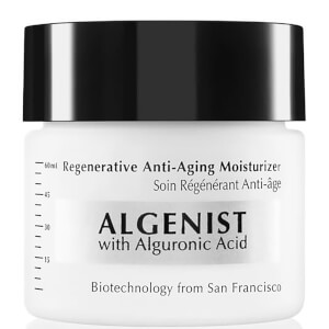 ALGENIST Regenerative Anti-Ageing Moisturizer 60ml