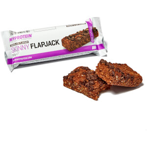Skinny Flapjacks (Sample)