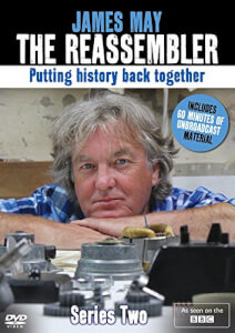 James May - The Reassembler - Series Two (BBC)
