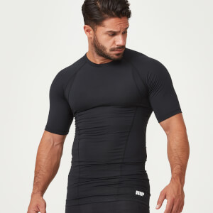 T-Shirt a Compressione Charge