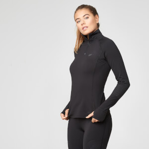 Myprotein Element 1/4 Zip Top