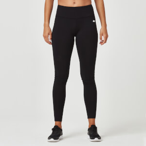 Myprotein Classic Heartbeat Full Length Leggings