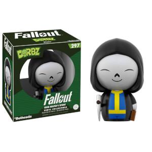 Figurine Dorbz Grim Fallout Vault Boy