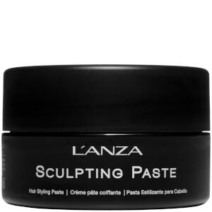 L'Anza Healing Style Sculpting Paste 100ml