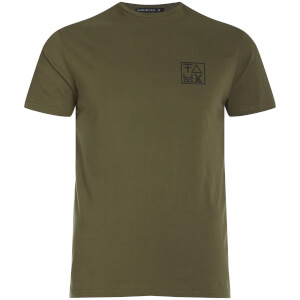 Friend or Faux Men's Cavalry T-Shirt - Khaki