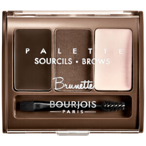 Bourjois Brow Palette - 02 Brown 3,2 g