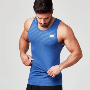 Ανδρικό Αμάνικο Μπλουζάκι Myprotein Χωρίς Ραφές – Μαύρο