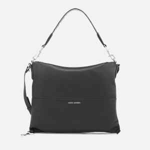 Marc Jacobs Women's The Small Grip Bag - Black