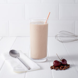 Meal Replacement Box of 7 Black Forest Mocha Martini Shake