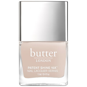 butter LONDON Patent Shine 10X Nail Lacquer Steady On 11ml