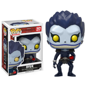 Death Note Ryuk Funko Pop! Vinyl