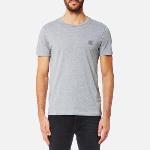 BOSS Orange Men's Tommi Crew Neck T-Shirt - Medium Grey