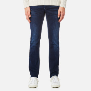 BOSS Orange Men's Orange 63 Jeans - Navy