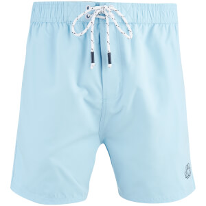 Short de Bain Antinode Smith & Jones -Bleu Ciel