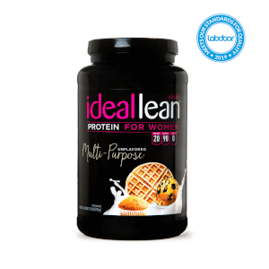 IdealLean - Multi-Purpose Protein - Unflavored - 30 Servings